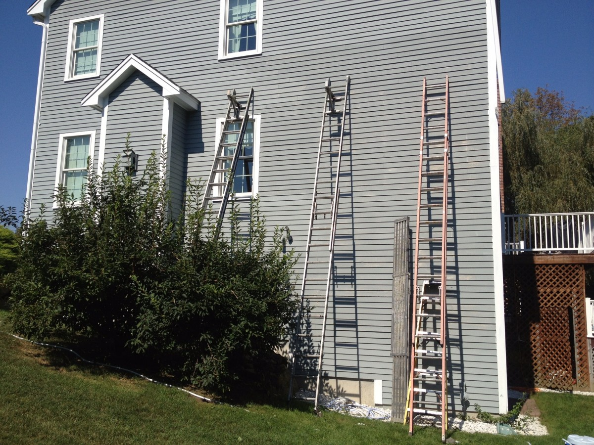 are you painting your home to sell the painting group