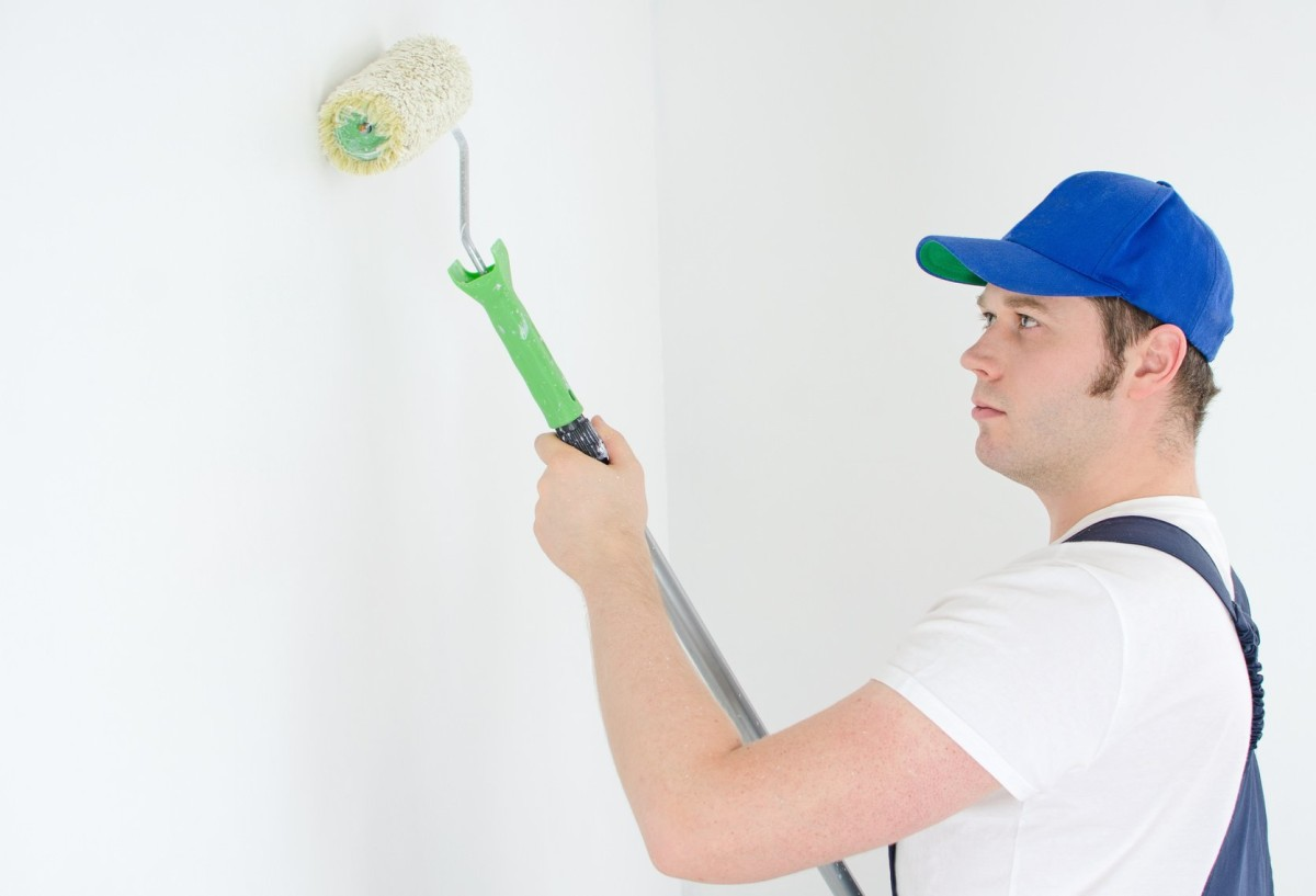 benefits of hiring professional painters the painting group