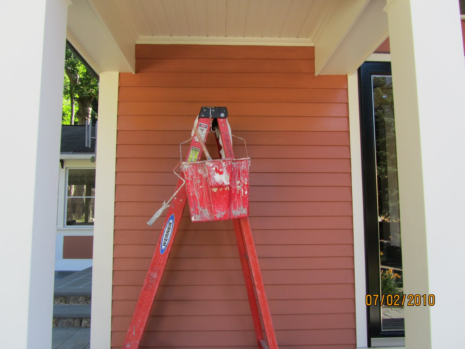 house painting tips the painting group